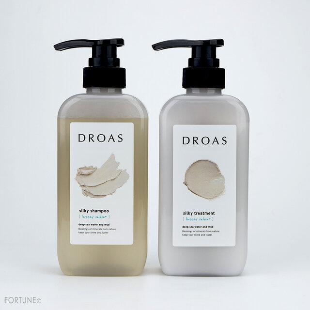 夏のヘアケア特集/DROAS(ドロアス)