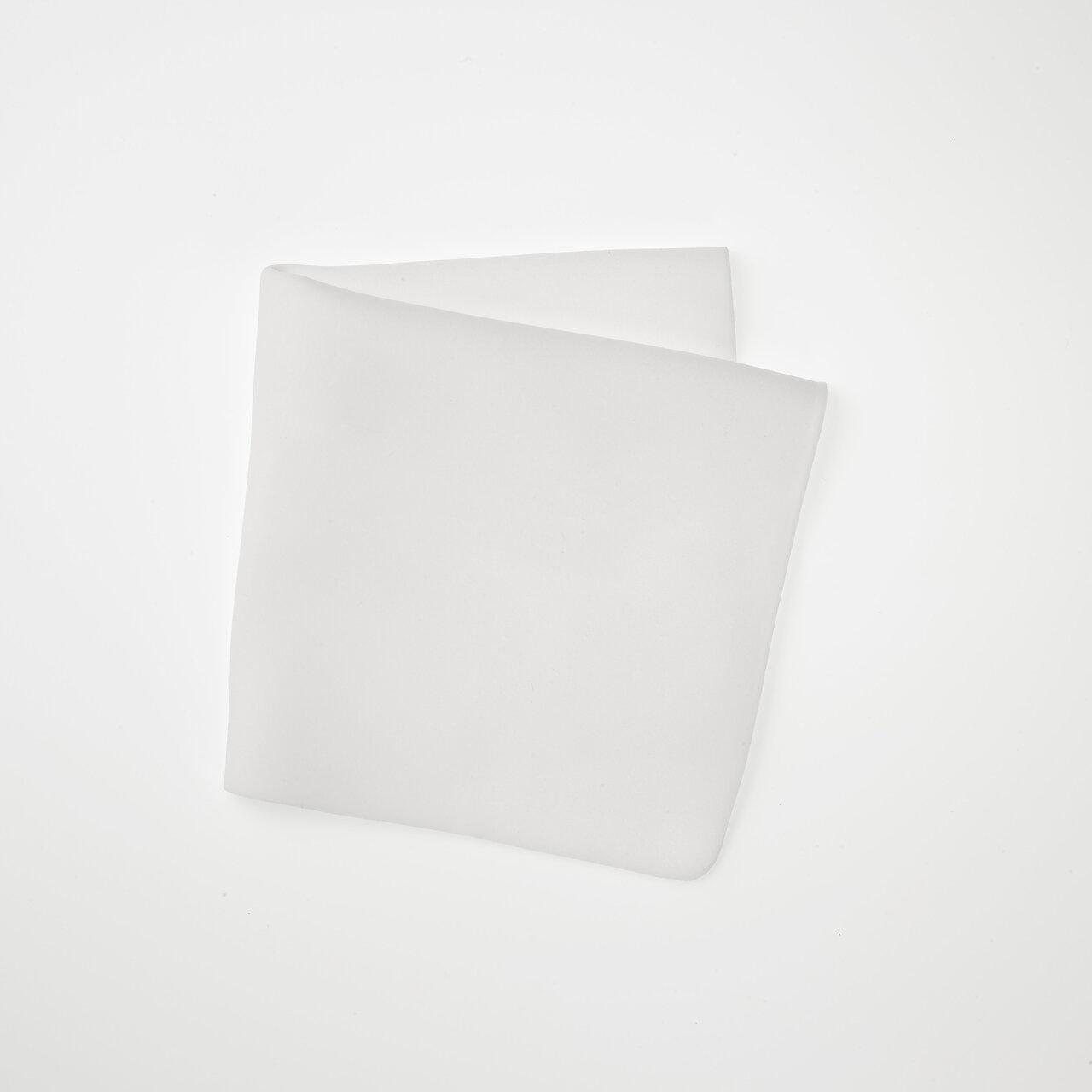 SUQQU(スック)「デザイニング マッサージ クリーム」スポンジ クロス