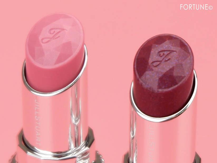 画像:JILL STUART Beauty(ジルスチュアート ビューティ)『Ultimate Girls Dream』「ルージュ リップブロッサム」