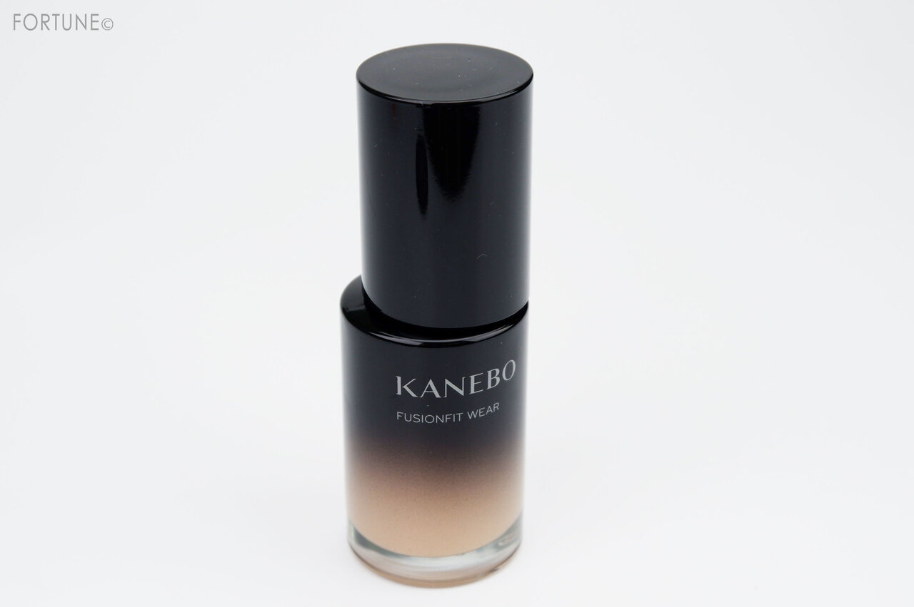 KANEBO/カネボウ フュージョンフィット ウェア/2020年9月4日(金)より発売