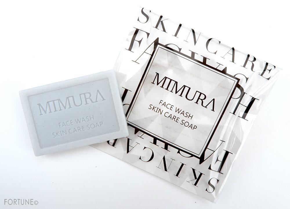 MIMURA(ミムラ)/スキンケアソープ