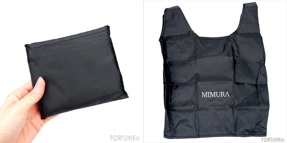 MIMURA(ミムラ)/オリジナルエコバック