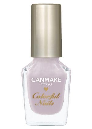 CANMAKE(キャンメイク)「カラフルネイルズ」N46 クラウディスカイ