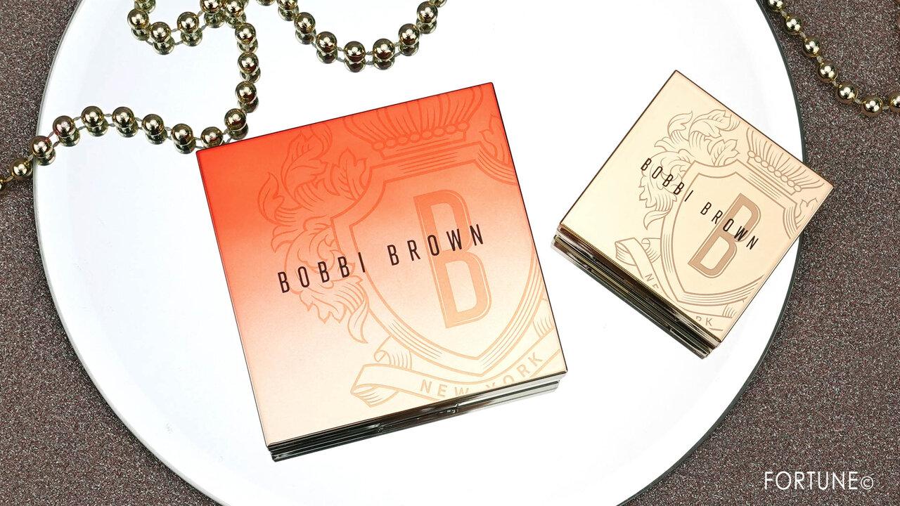 BOBBI BROWN(ボビイ ブラウン) Bobbi Brown x Ni Ni COLLECTION/2020年秋冬 新作コスメ「ハイライティング パウダー」「ミニ ハイライティング パウダー」