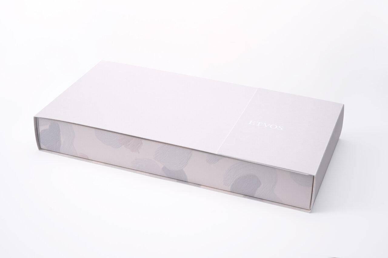 ETVOS(エトヴォス) クリスマスコフレ2020 オリジナルコフレボックス