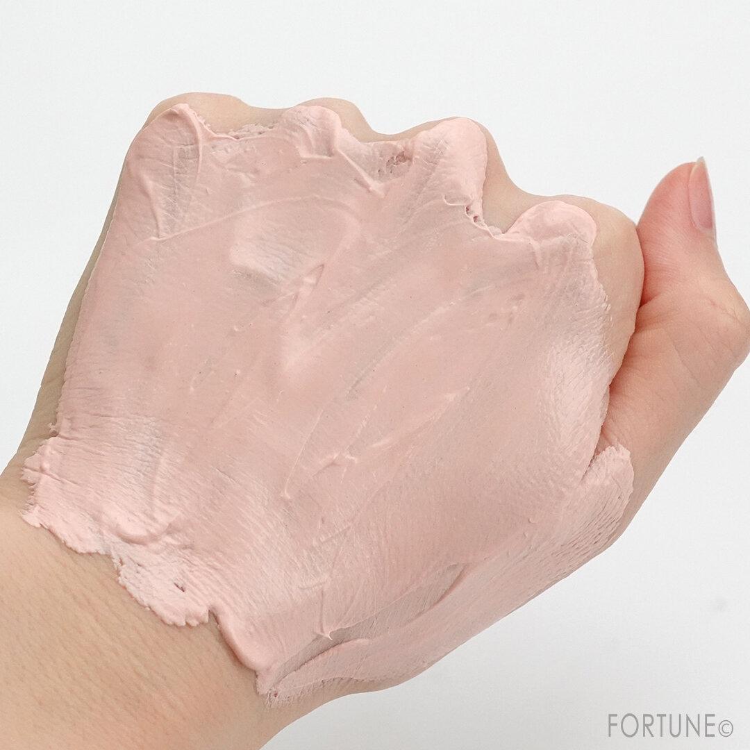 CLAYGE ピンククレイパック