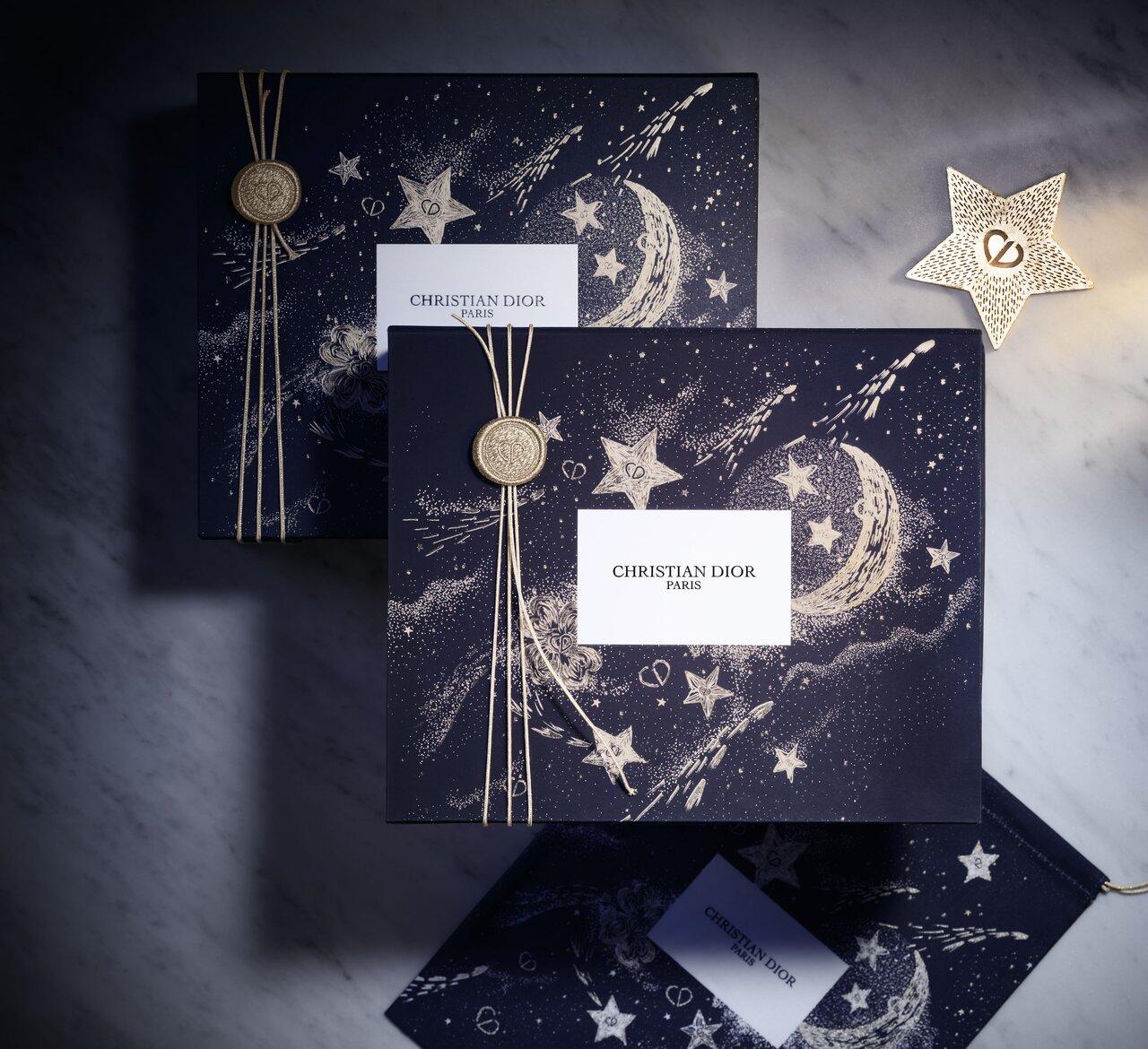 Dior(ディオール) ホリデーコレクション/クリスマスコフレ 2020 新作コスメ「メゾン クリスチャン ディオール アドヴェント カレンダー」