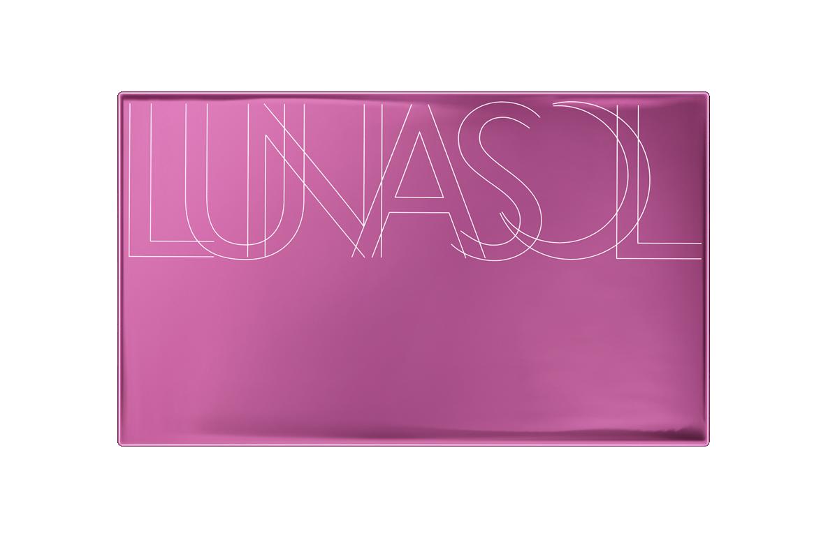 LUNASOL(ルナソル) ホリデー/クリスマスコフレ2020 新作コスメ「ホリデーフェイバリット2020」