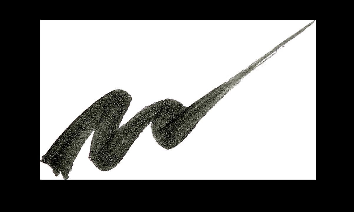 to/one(トーン) 2021春メイクアップコレクション/新作コスメ「トーン リキッドアイライナー」新色 06