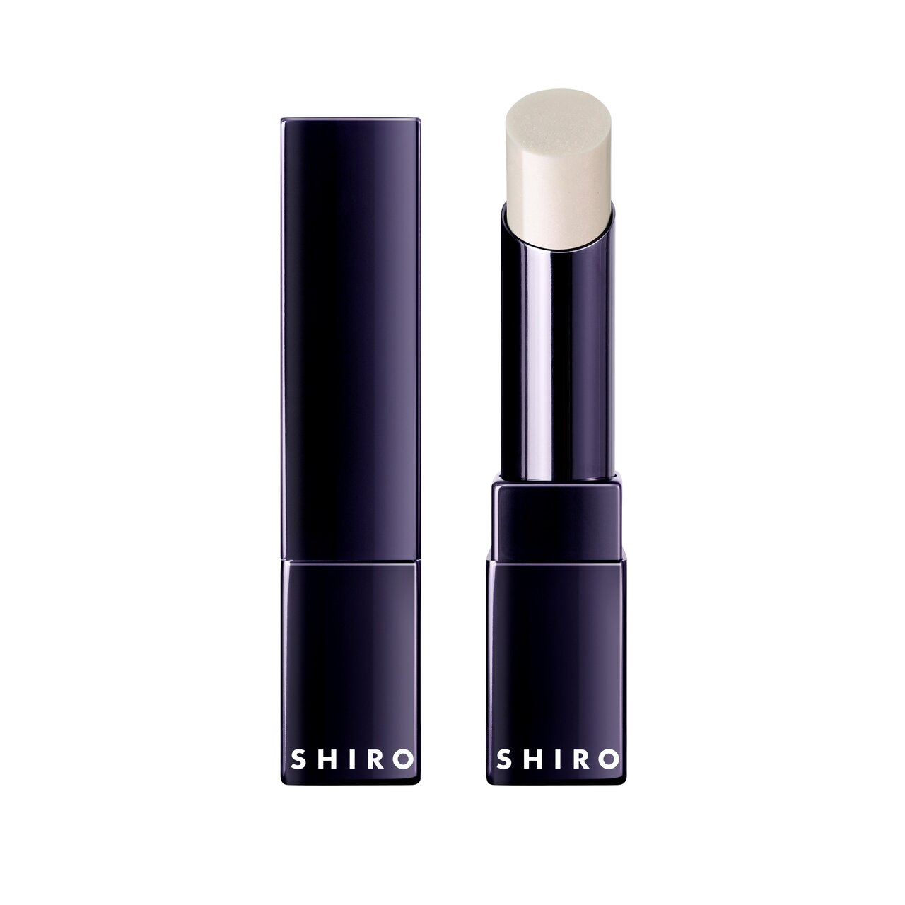 SHIRO(シロ) メイクアップコレクション2021SS/2021春夏新作コスメ「ジンジャーリップカラープライマー」限定色 1A01 ホワイティッシュピンク