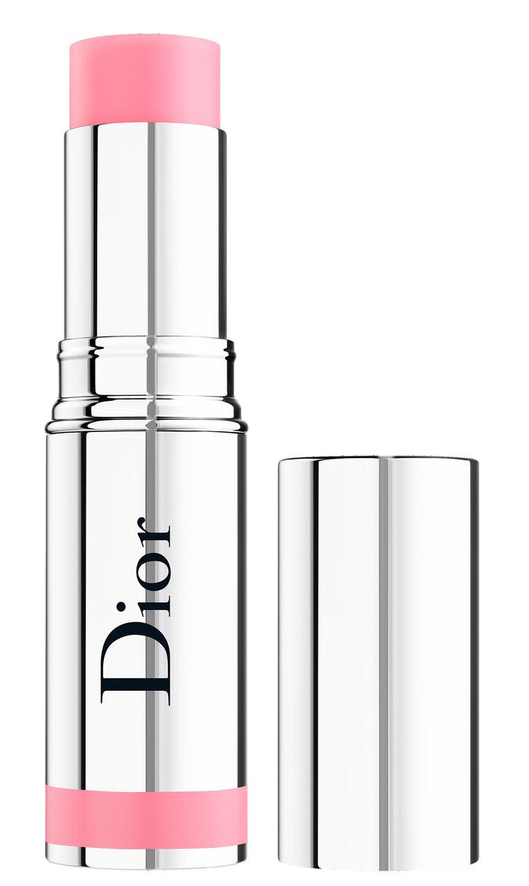 Dior/パルファン・クリスチャン・ディオール スプリング コレクション 2021〈ピュア グロウ〉春新作コスメ「スティック グロウ」865 ピンク グロウ