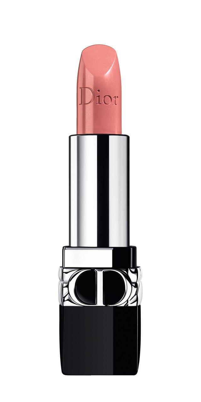 Dior/パルファン・クリスチャン・ディオール スプリング コレクション 2021〈ピュア グロウ〉春新作コスメ「ルージュ ディオール」241 ピンク サクラ サテン