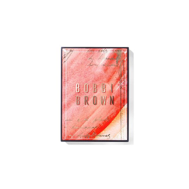 BOBBI BROWN(ボビイ ブラウン)2021新作コスメ「プレイス イン ザ サン アイシャドウ パレット」
