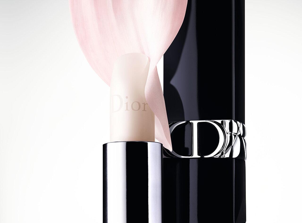 Dior/ディオール 2021春新作「ルージュ ディオール バーム」
