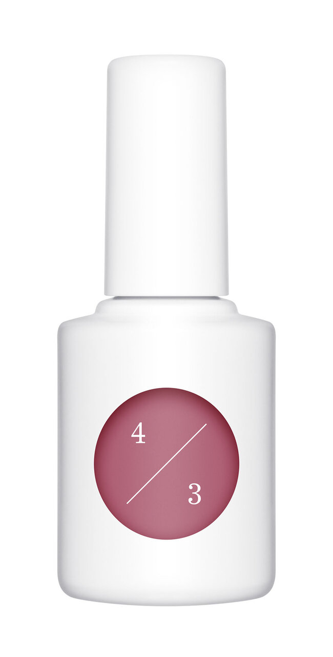 uka pink study three 4/3(ウカ ピンクスタディ スリー サンブンノヨン)