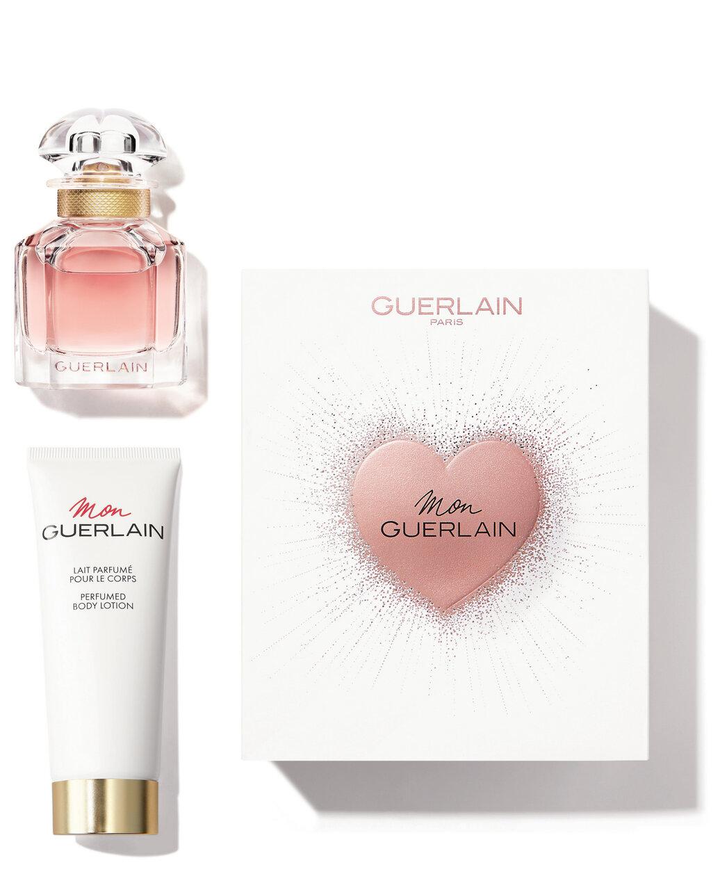 GUERLAIN/ゲラン モン ゲラン オーデパルファン コフレ