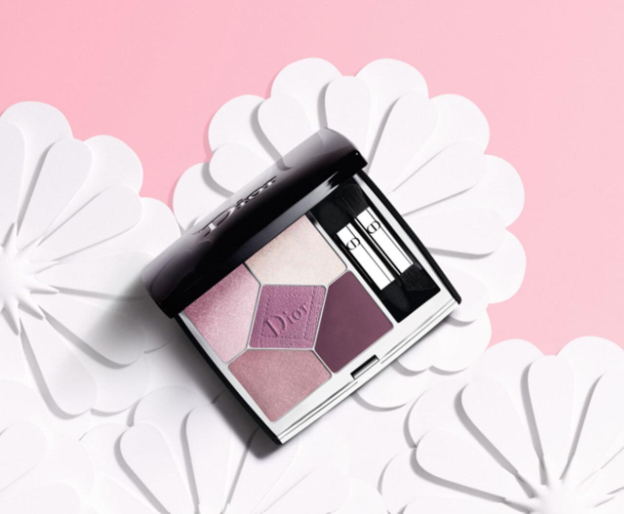 Dior/ディオール サンク クルール クチュール 849 ピンク サクラ