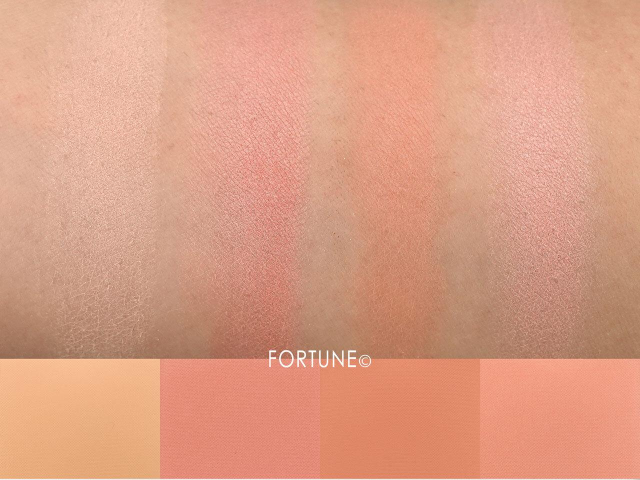 LAURA MERCIER/ローラ メルシエ ブラッシュ カラー インフュージョン