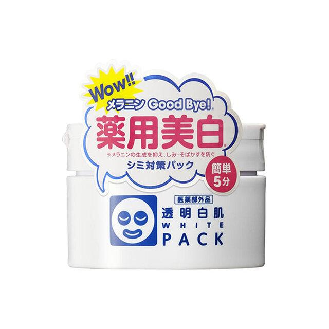 透明白肌 薬用ホワイトパックN【医薬部外品】