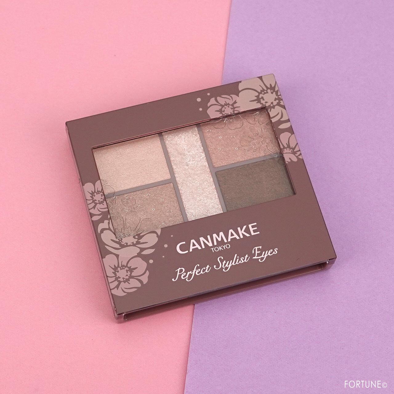 CANMAKE/キャンメイク パーフェクトスタイリストアイズ