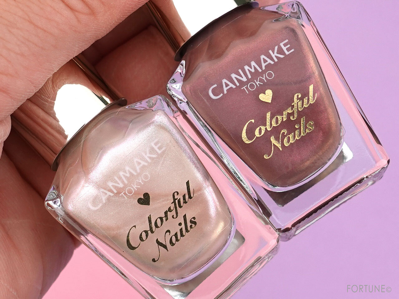CANMAKE/キャンメイク カラフルネイルズ