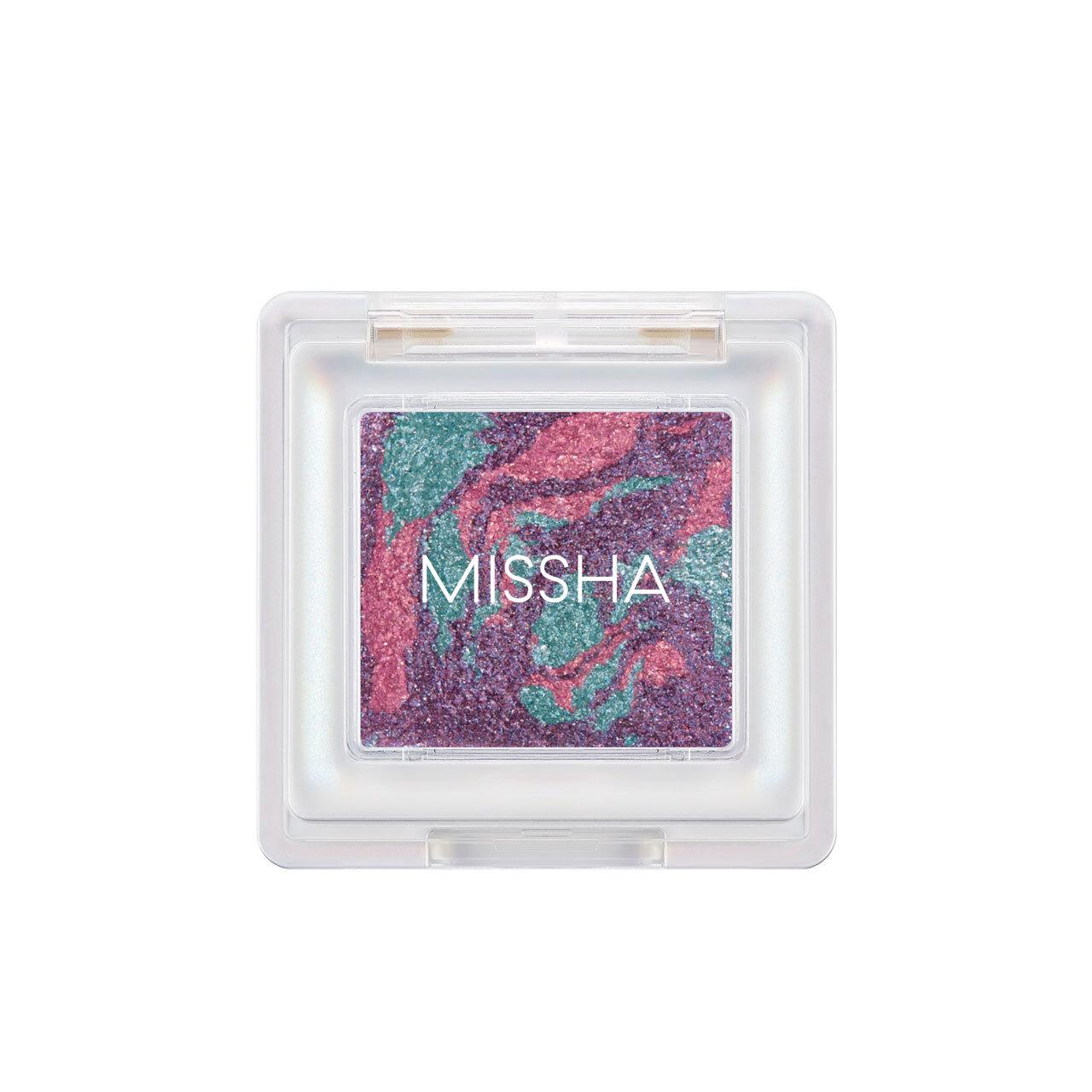 MISSHA/ミシャ グリッタープリズム シャドウ マーブル GVL03