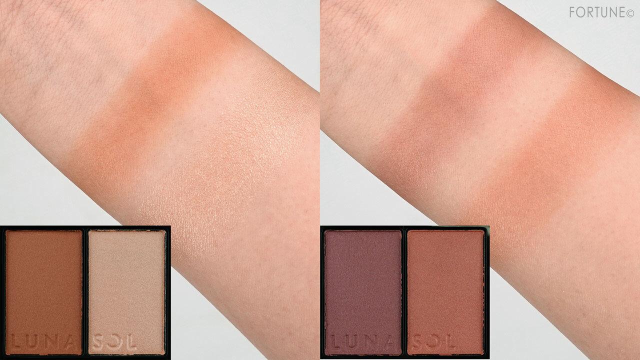 カネボウ化粧品 LUNASOL/ルナソル カラーリンググレイズ