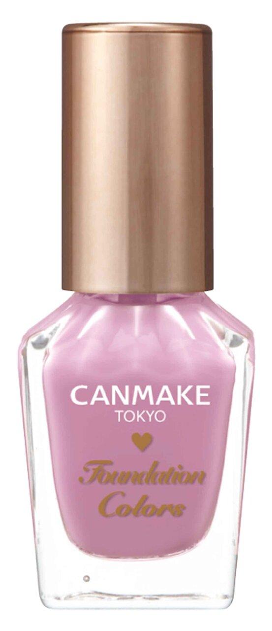 CANMAKE/キャンメイク ファンデーションカラーズ 02