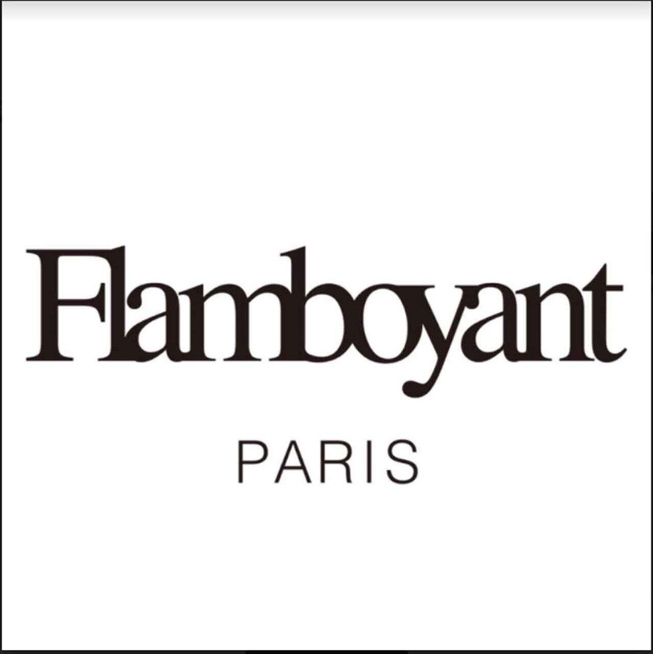ダイソー ネイル「フランボヤン/Flamboyant」