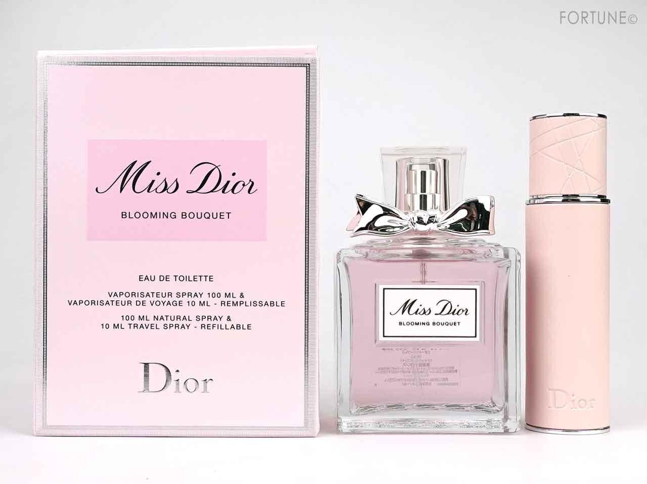 Dior/ミス ディオール ブルーミング ブーケ(オードゥ トワレ)