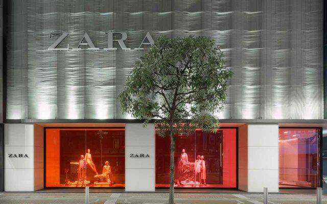 ZARA/ザラ 新宿店