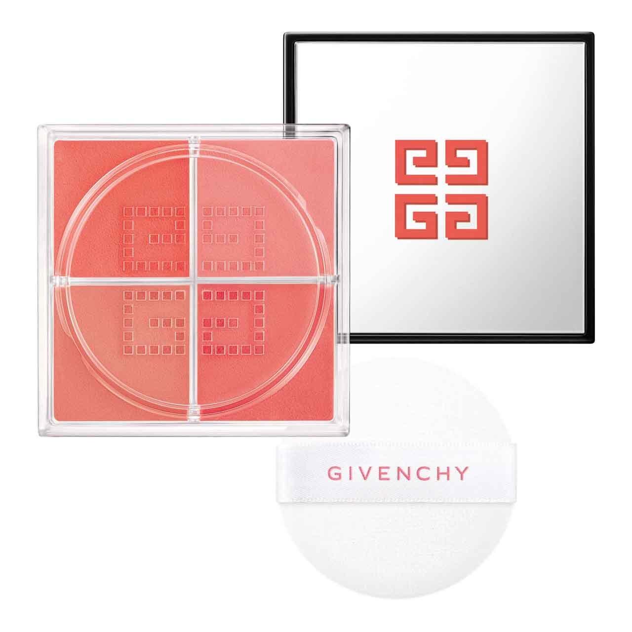 GIVENCHY/ジバンシイ「プリズム・リーブル・ブラッシュ No.3」