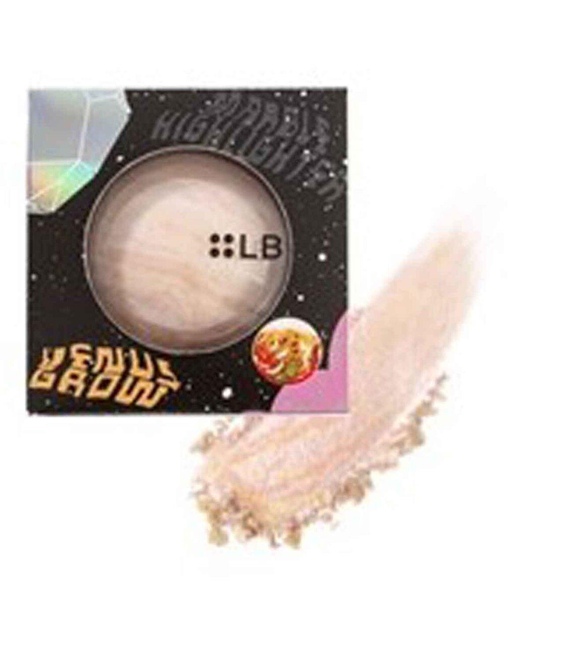 LB(エルビー)「マーブルハイライター」2021年6月8日(火)発売