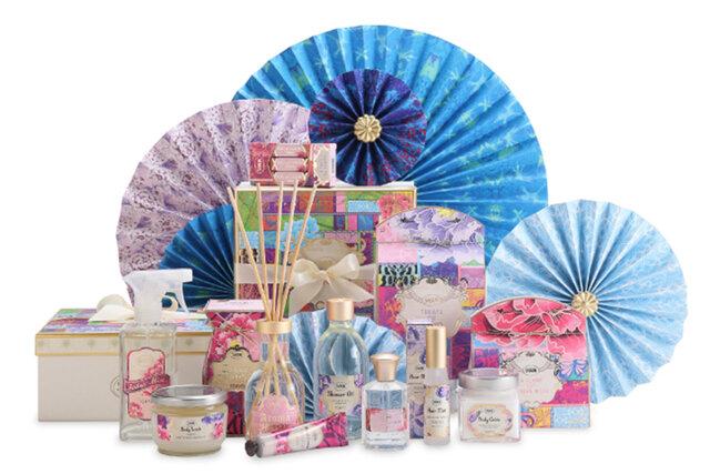 サボン TOKYO Limited Collection