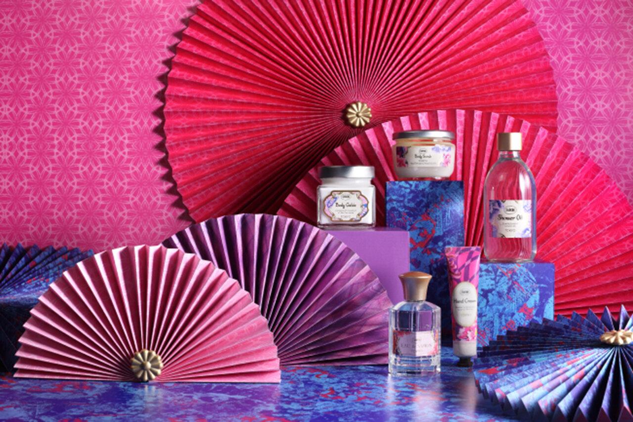 SABON TOKYO Limited Collection