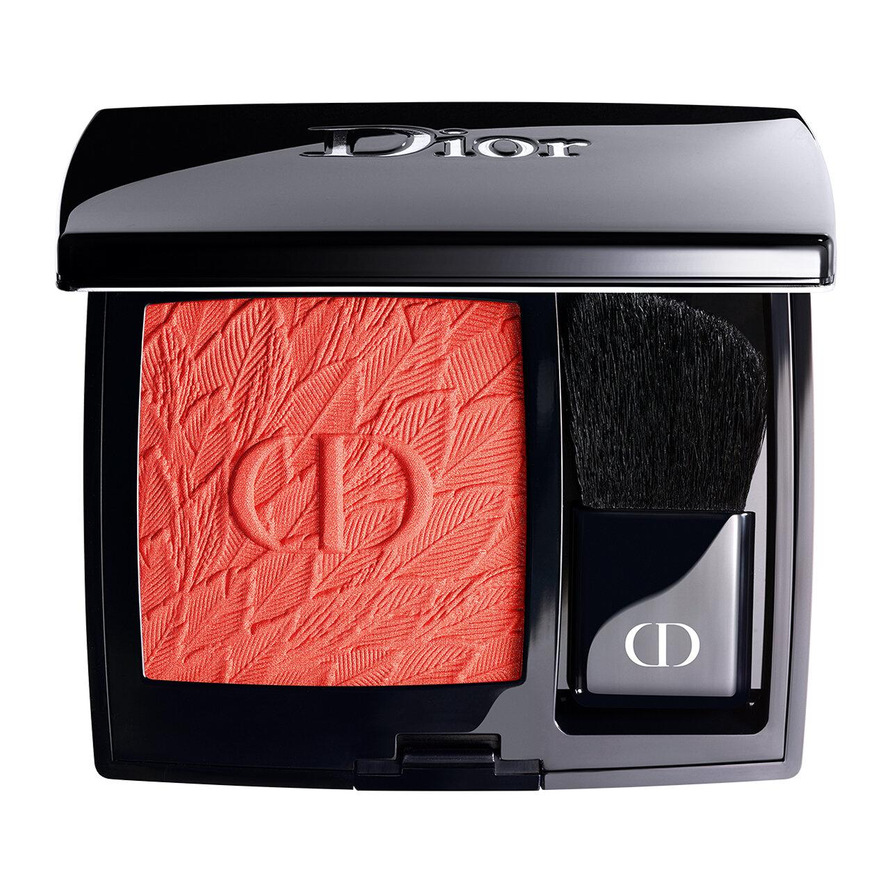 Dior/ディオール「ディオールスキン ルージュ ブラッシュ〈バーズ オブ ア フェザー〉」