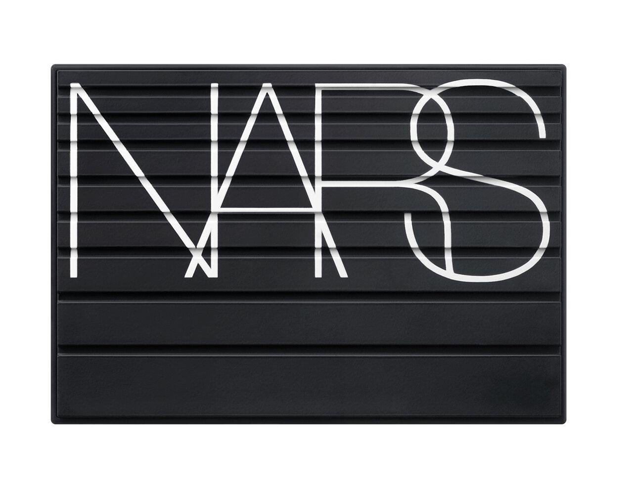 ナーズ/NARS エクストリームエフェクト アイシャドーパレット