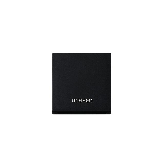 uneven(アニヴェン) eye shadow crucial(アイシャドウクルーシャル)