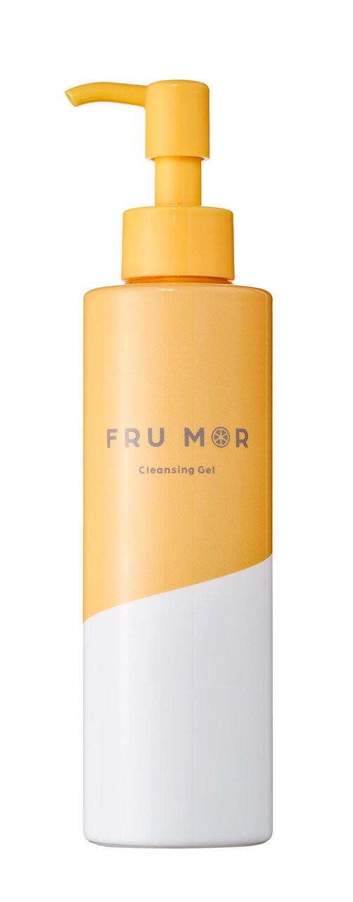 FRU MOR/フルモア クレンジングジェル