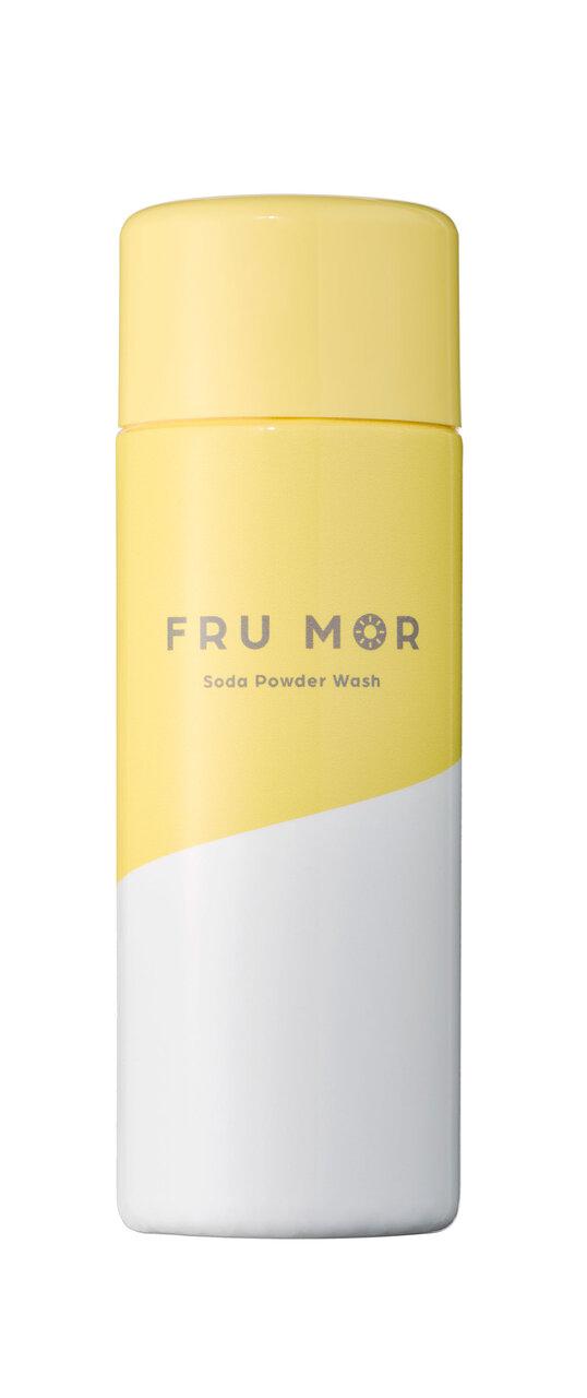 FRU MOR/フルモア Sパウダーウォッシュ