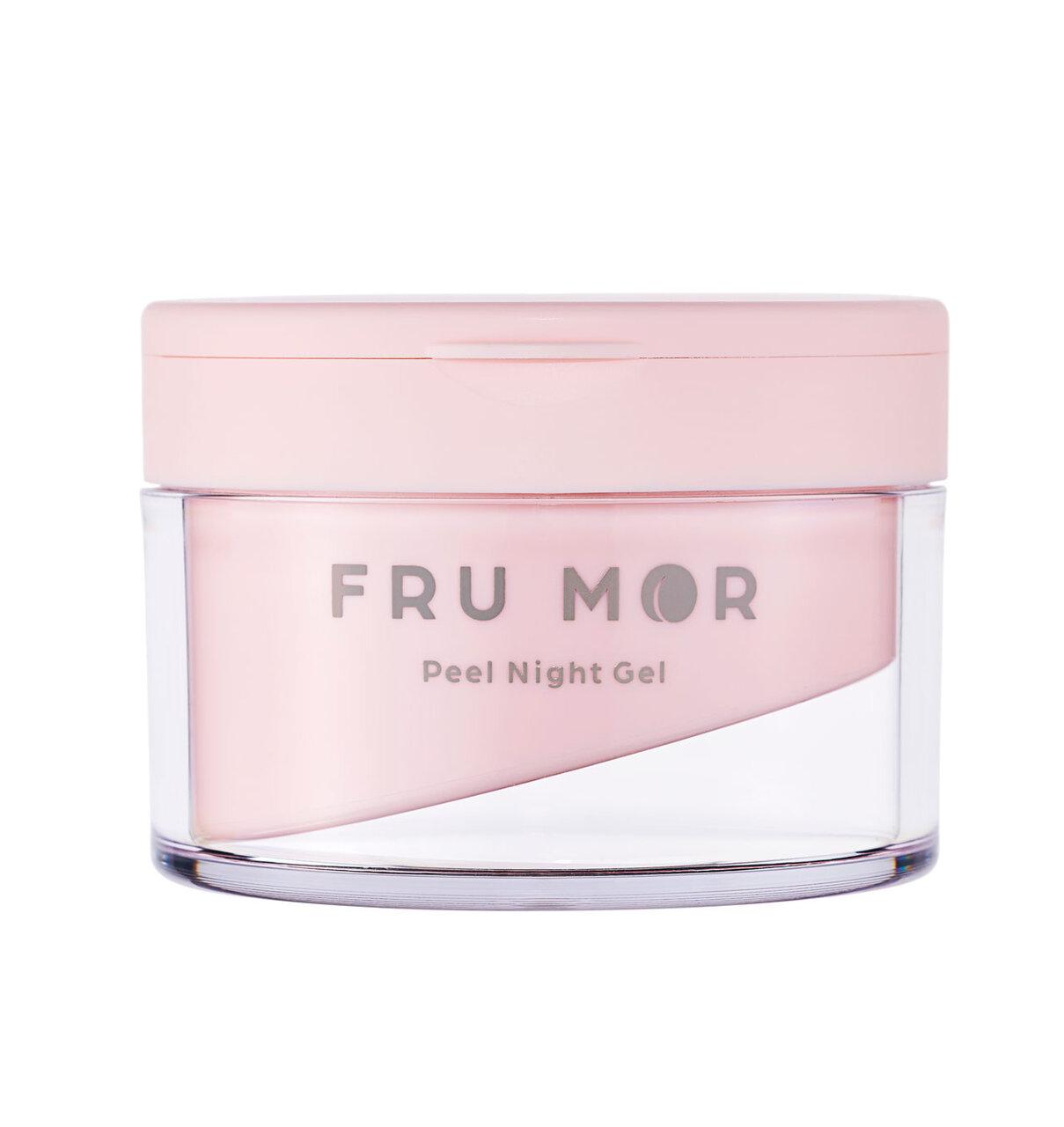 FRU MOR/フルモア ピールナイトジェル
