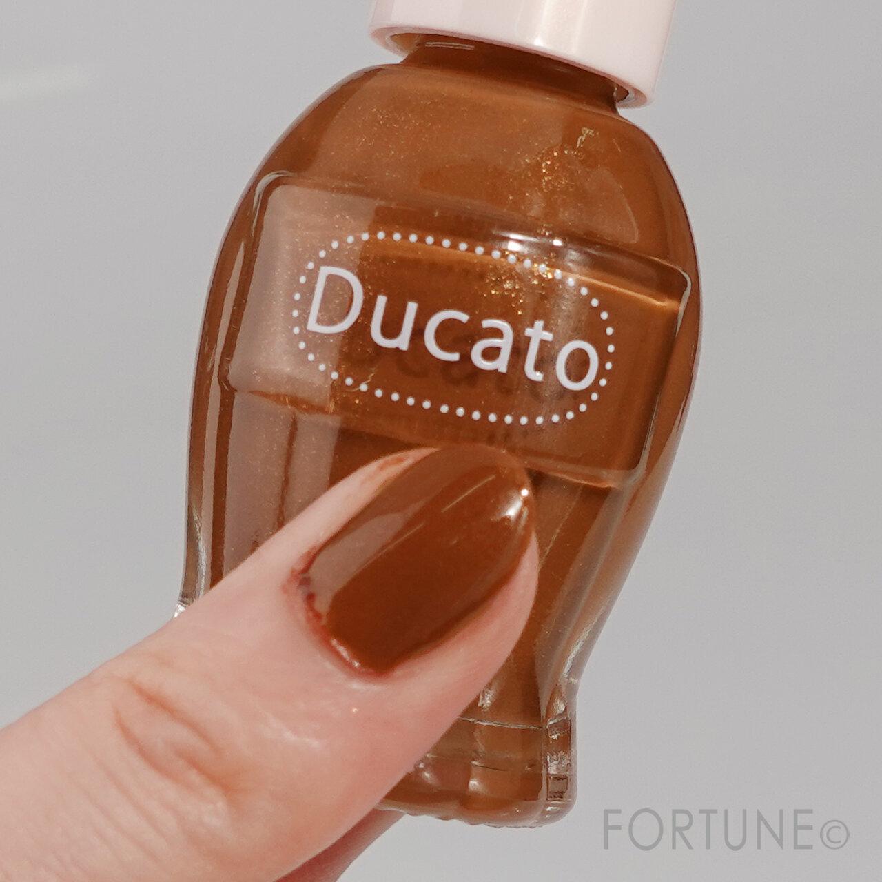 Ducato(デュカート) デュカート ナチュラルネイルカラーN142