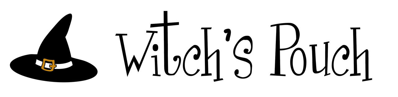 Witch's Pouch(ウィッチズポーチ)×ディズニーストア 共同企画