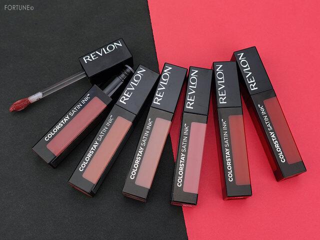 REVLON/レブロン カラーステイ サテン インク