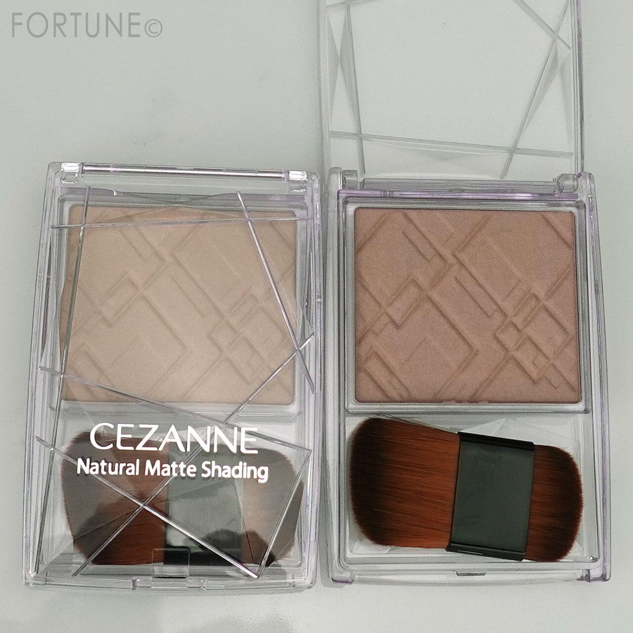 CEZANNE/セザンヌ ナチュラルマットシェーディング