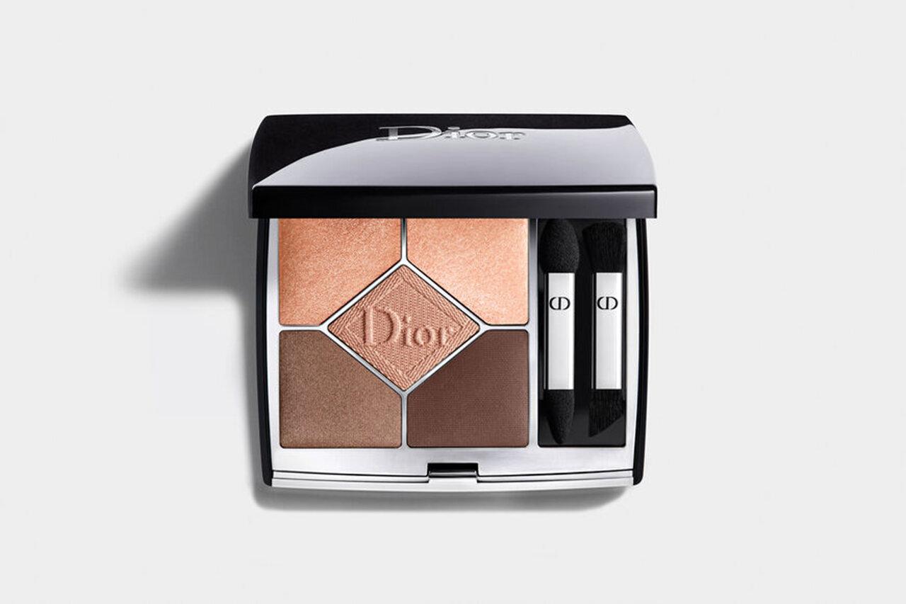 Dior/ディオール『サンク クルール クチュール』