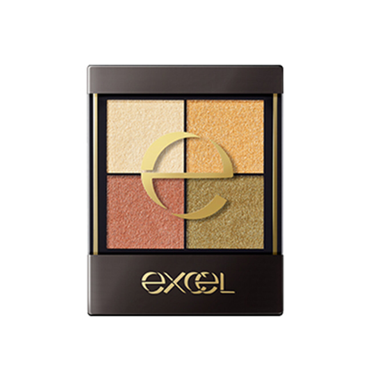 excel(エクセル)リアルクローズシャドウ CS12: ウェッジソール(限定色)