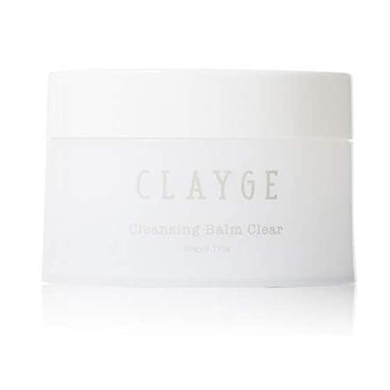 CLAYGE/クレージュ クレンジングバームクリア