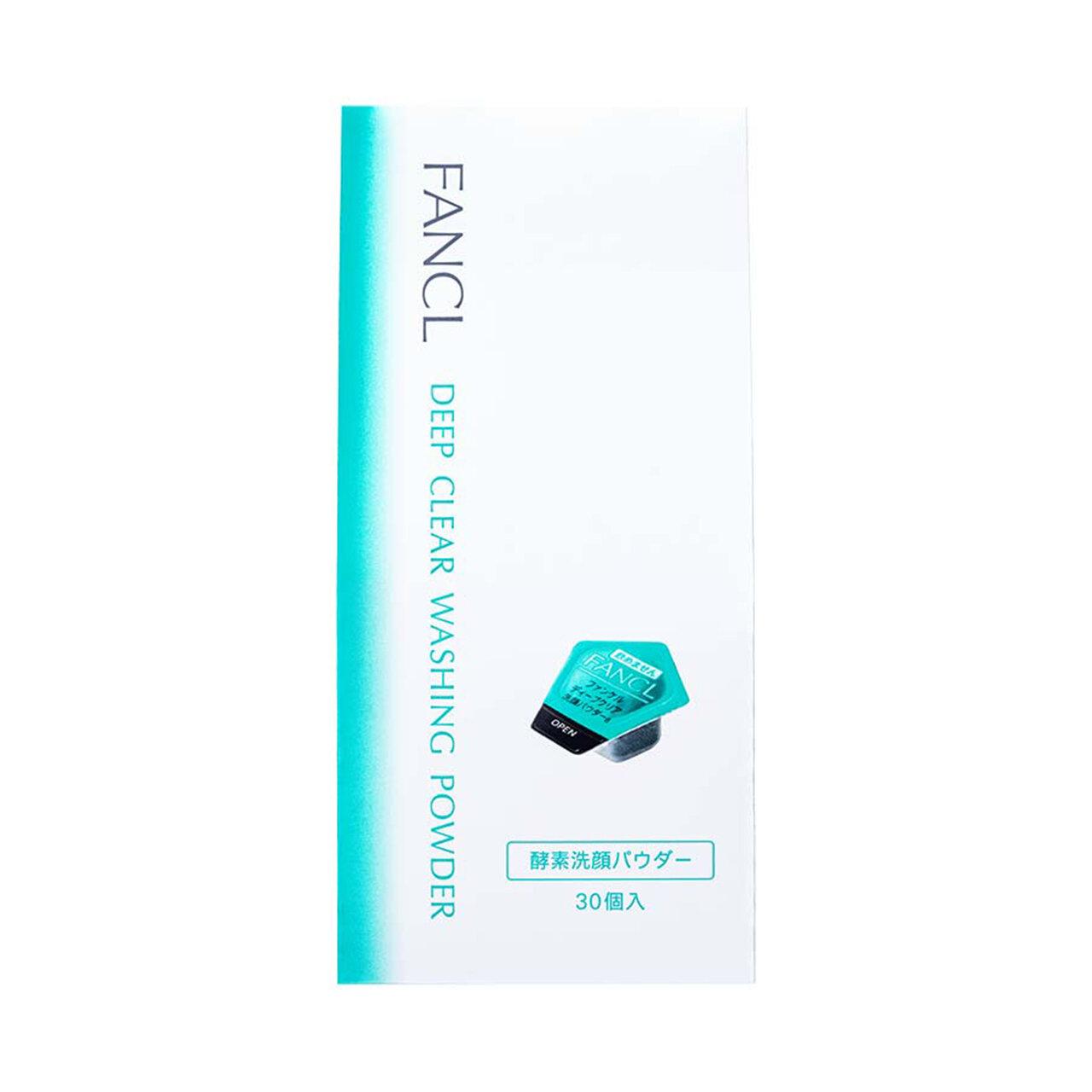 FANCL/ファンケル ディープクリア洗顔パウダー