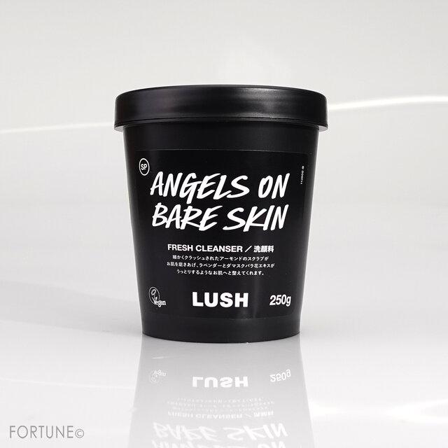 LUSH(ラッシュ)/天使の優しさ